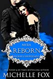 Reborn: Vampire Blood Courtesans: Blood Courtesans