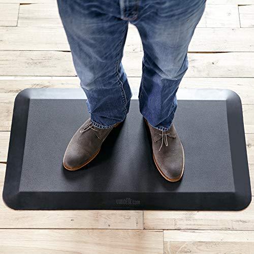 VARIDESK-Standing Desk Anti-Fatigue Comfort Floor Mat