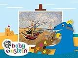 Baby Einstein Baby Van Gogh - World of Color