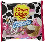 Chupa Chups Pops Cremosa Ice Cream, 16.93 oz