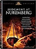Judgment At Nuremberg poster thumbnail