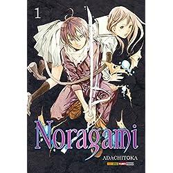 Noragami - Volume 1