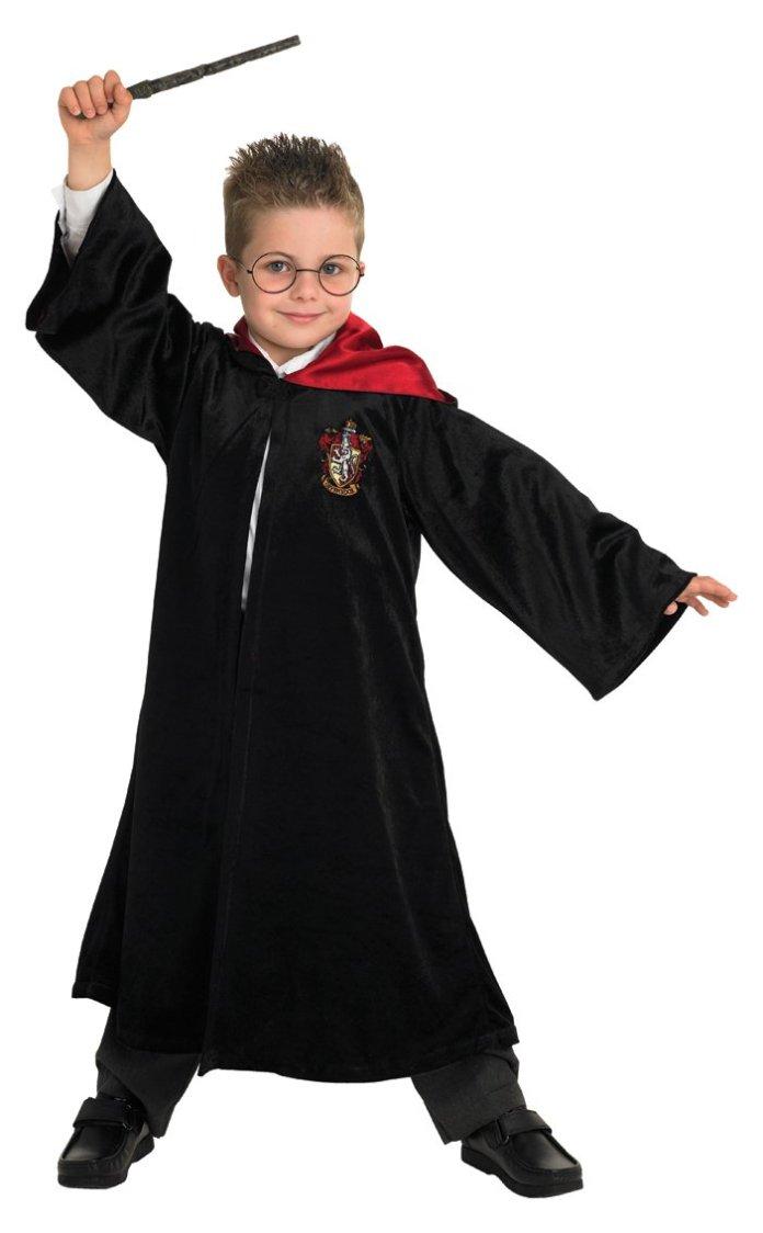 disfraz de harry potter para niños
