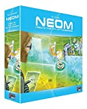 Lookout Games Neom: Create The City of Tomorrow