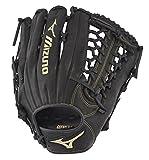 Mizuno GMVP1275P3 MVP Prime Outfield Baseball Gloves, 12.75', Right Hand Throw