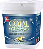 Product review for START TO FINISH COOL OMEGA 40+ HORSE SUPPLEMENT - 20 POUND