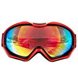 Motorcycle Motocross Goggles ATV Racing Dirt Bike Riding Glasses UV Protection