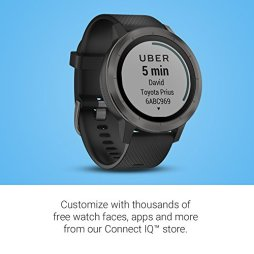 Garmin-vivoactive-3-GPS-Smartwatch-Contactless-Payments-Built-In-Sports-Apps-BlackSlate