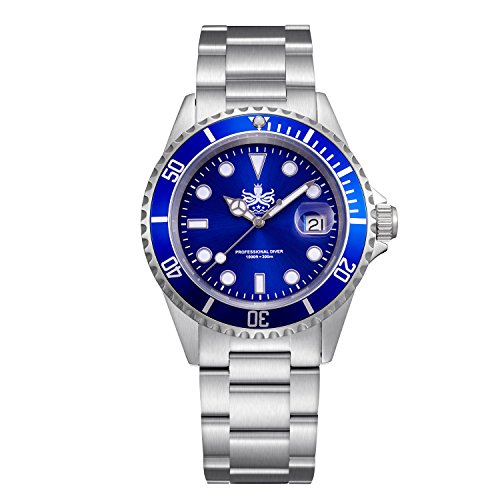 Phoibos Men's 300M Dive Watch