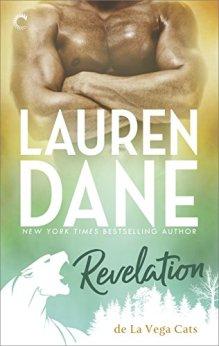 Revelation (de La Vega Cats) by [Dane, Lauren]