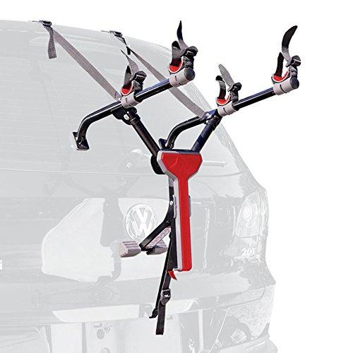 Allen Sports Ultra Compact Folding 2-Bike Trunk Mount Rack (2010)