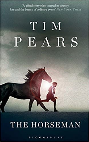 Image result for The Horseman, by Tim Pears