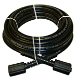 1/4 IN. x 50 FT. Pressure Washer Hose Replacement for B & S, Craftsman, Generac & Karcher'. The manufacturer is 'Propulse' and the brand is 'Propulse