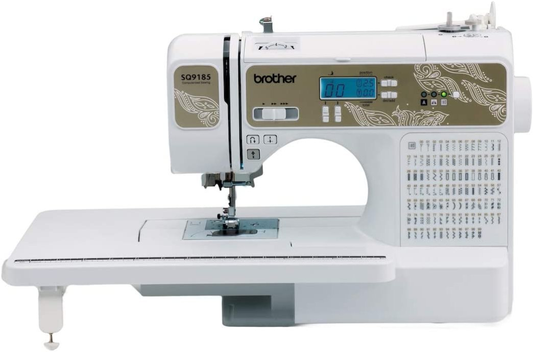 Brother SQ9185 Sewing Machine