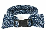 Calm Me Down - Calming Collars for Dog Anxiety - Small, Blue Bandana
