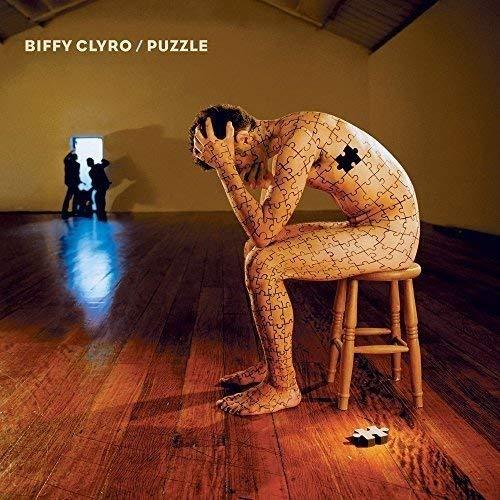 Puzzle : Biffy Clyro: Amazon.fr: Musique