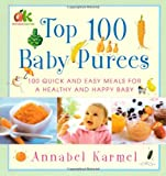 Top 100 Baby Purees