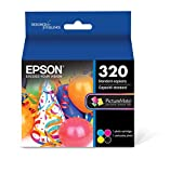 Epson T320 PictureMate Color Cartridge Ink