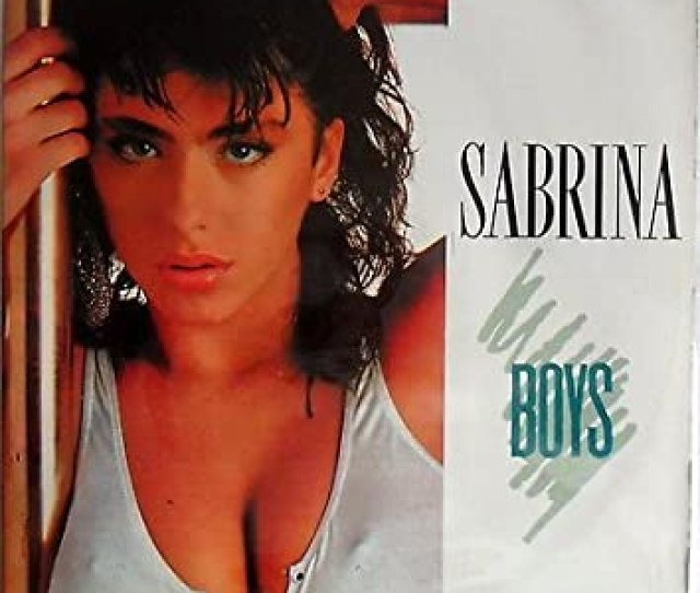 Sabrina Boys Kiss Me Hot Girl Kiss Sexy Girl Mercury Philips 1988 Sabrina Boys Kiss Me Hot Girl Kiss Sexy Girl Mercury Philips 1988 Amazon Com Music