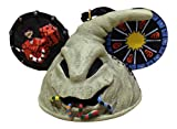 Disney Parks Oogie Boogie NBC Mickey Mouse Ears Hat Ornament