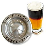The Perfect Black And Tan Beer Layering Tool for Beer Cocktails