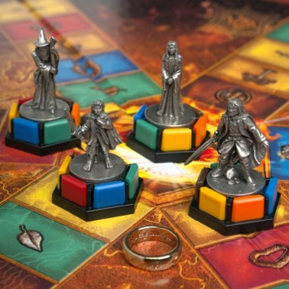 Milton-Bradley-Trivial-Pursuit-The-Lord-of-The-Rings-Movie-Trilogy-Collectors-Edition