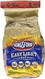 Product review for Kingsford Easy Light Bag, 2.8 Pounds (Pack of 2)