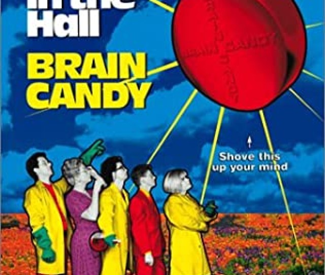 Amazon Com Kids In The Hall Brain Candy Kevin Mcdonald Dave Foley Bruce Mcculloch Mark Mckinney Scott Thompson Paul Bellini Janeane Garofalo