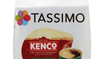 Kenco Original Iced Latte Coffee 2 Pack Bundle Klevercup