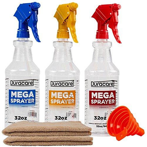 27ed189551f4 Duracare Spray Bottles -