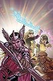 WAR OF REALMS UNCANNY X-MEN #1