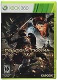Dragon's Dogma - Xbox 360 Standard Edition