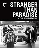 Stranger than Paradise (The Criterion Collection) [Blu-ray]