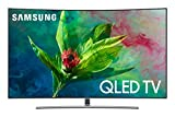 Samsung QN65Q7CN CURVED 65' QLED 4K UHD 7 Series Smart TV 2018
