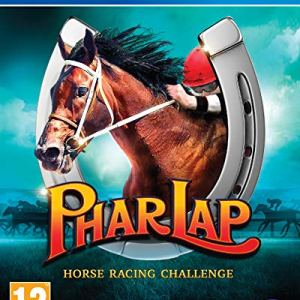 Phar Lap – Horse Racing Challenge (PS4) (PS4)