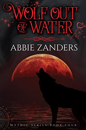 Wolf Out of Water by Abbie Zanders