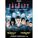 The Faculty poster thumbnail