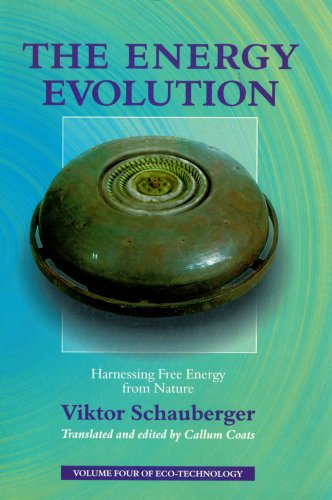 Free Online PDF The Energy Evolution: Harnessing Free Energy From ...
