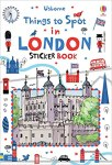 Struggling to pick your next book - pick a book by its cover: 800 London Books 698