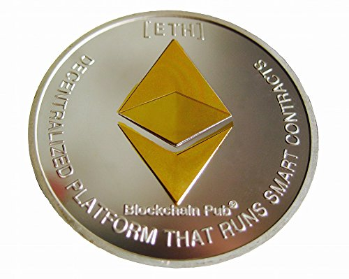 Ethereum Coin Justplay
