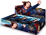 2018 Cryptozoic 'Supergirl' Season 1 Trading Card box (24 pk incl. ONE Wardrobe & ONE Autograph card)