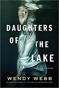 Daughters of the Lake Book Cover