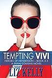 Tempting Vivi: Heroes of Henderson