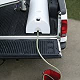 Product review for High Country Half Moon Lay Down Water Caddy