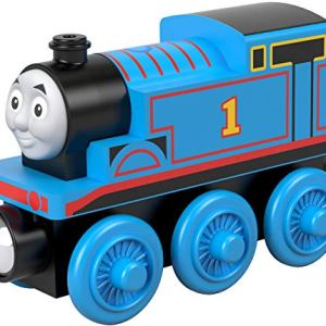 Thomas & Friends Fisher-Price Wood, Thomas 51EiFe59ZfL