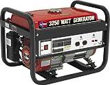 All Power America APG3012 3,250 Watt 6.5 HP OHV 4-Cycle Gas Powered Portable Generator