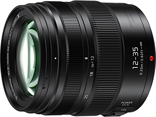 Panasonic H-HSA35100 F2.8 II ASPH 35-100mm Mirrorless Micro Four Thirds Mount POWER Optical I.S. LUMIX G X VARIO Professional Lens