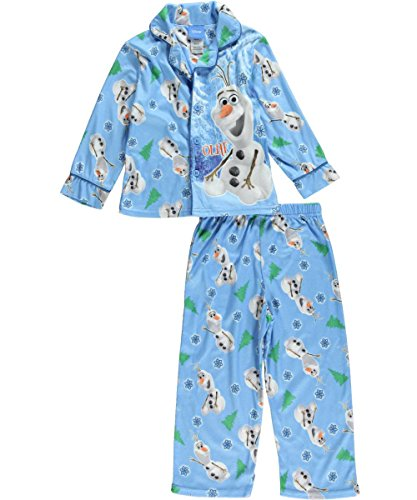 Disney Frozen Little Girls' Toddler