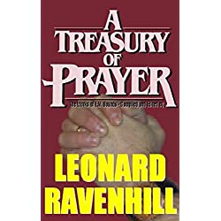 A Treasury of Prayer by E. M. Bounds