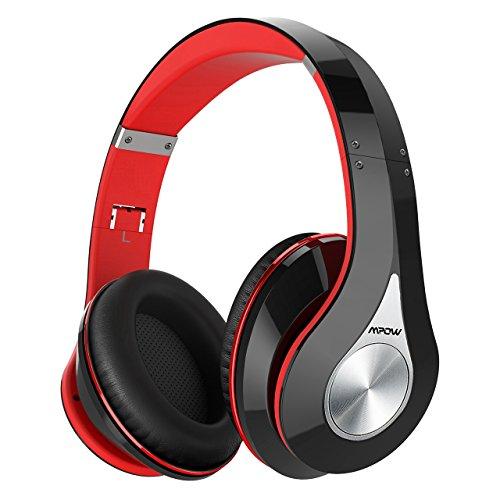 Mpow 059 Bluetooth Headphones Over Ear, Hi-Fi...
